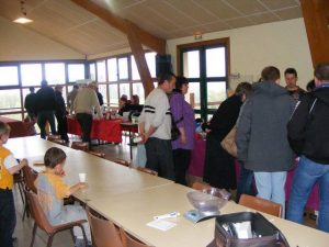 Evènements du CFAF en 2009